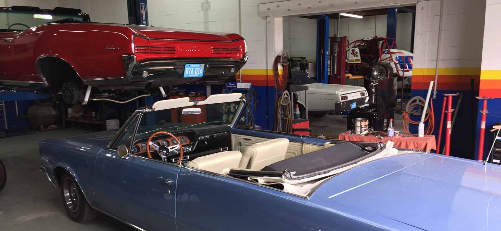 Classic Car Repair Car Ac Repair Vintage Car Air Installation In - Classic car shop